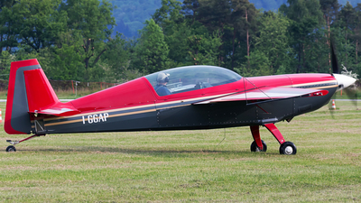 I-GGAP - Extra 300 - Private