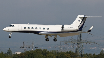 2-TRAV - Gulfstream G550 - Private
