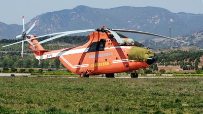 B-70FW - Mil Mi-26TC Halo - Qingdao Helicopters