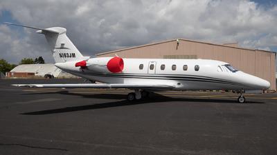 N163JM - Cessna 650 Citation III - Private