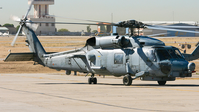 HS.23-05 - Sikorsky SH-60B Seahawk - Spain - Navy