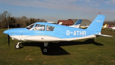 A picture of GATHR - Piper PA28180 - [282343] - © Glyn Charles Jones