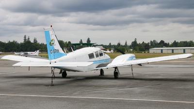 C-GTYH - Piper PA-34-200 Seneca - Private