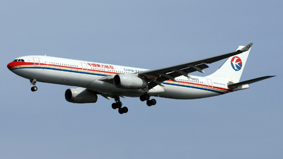 B-5953 - Airbus A330-343 - China Eastern Airlines