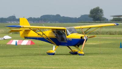 PH-3P1 - Aeropro Eurofox - Private