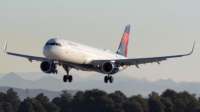 N340DN - Airbus A321-211 - Delta Air Lines