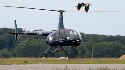 A picture of FHPHA - Robinson R44 Astro - [0359] - © Julian S.