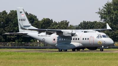 P-8302 - IPTN CN235-220MPA - Indonesia - Navy