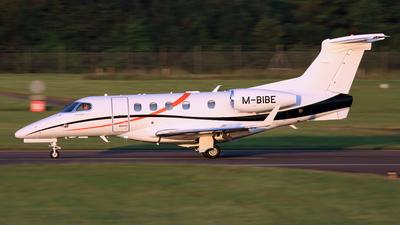 M-BIBE - Embraer 505 Phenom 300E - Private