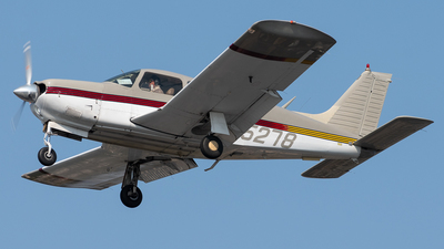 N75278 - Piper PA-28R-200 Arrow II - Private