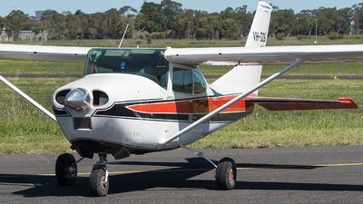 VH-DQG - Cessna 182K Skylane - Private