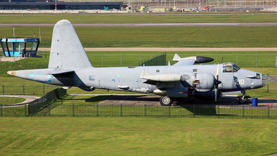 210 - Lockheed SP-2H Neptune - Netherlands - Navy