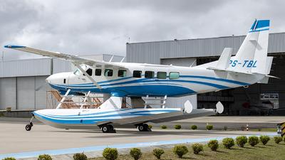 PS-TBL - Cessna 208B Grand Caravan EX - Private