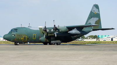 95-1083 - Lockheed C-130H Hercules - Japan - Air Self Defence Force (JASDF)