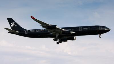 9H-TQM - Airbus A340-313 - Hifly Malta