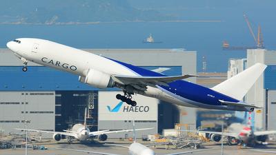 N778LA - Boeing 777-F16 - Southern Air