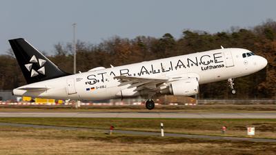 A picture of DAIBJ - Airbus A319112 - Lufthansa - © Sebastian Sowa