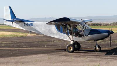C-GVEL - Zenair CH750 Cruzer - Private