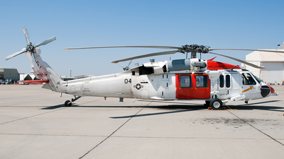 165753 - Sikorsky MH-60S Knighthawk - United States - US Navy (USN)