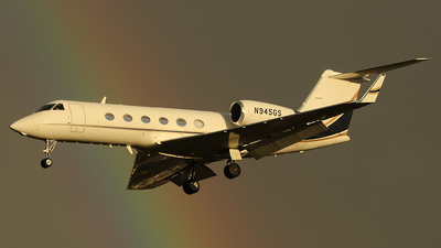 N945GS - Gulfstream G-IV(SP) - Private
