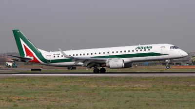 EI-RNB - Embraer 190-100LR - Alitalia CityLiner
