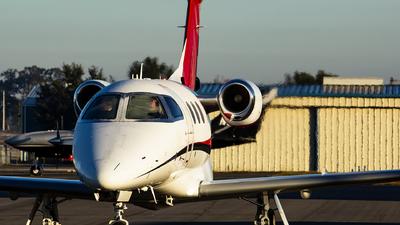 N374N - Embraer 500 Phenom 100 - Private