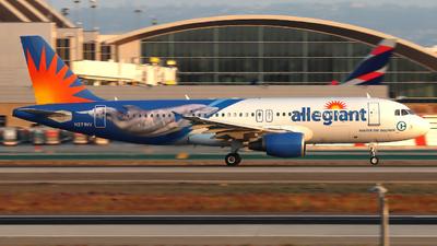 A picture of N271NV - Airbus A320214 - Allegiant Air - © Xiamen Air 849 Heavy