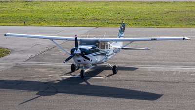A picture of SPGBB - Cessna T206H Stationair TC - [T20608747] - © Maik Voigt