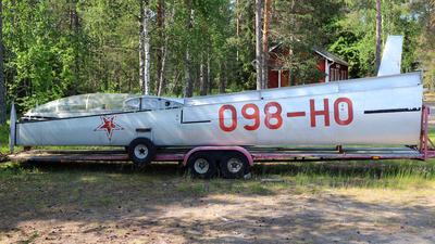 OH-860 - Let L-13 Blanik - Private