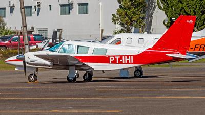 PT-IHI - Piper PA-34-200 Seneca - Private