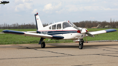 RA-2524G - Piper PA-28R-180 Cherokee Arrow - Private