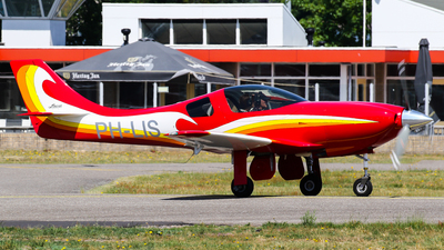 PH-LIS - Lancair Legacy - Private