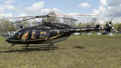 SP-VOL - Bell 407GXI - Private