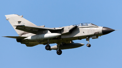 MM55007 - Panavia Tornado IDS - Italy - Air Force