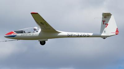SP-3265 - SZD 48-3 Jantar Standard III - Aero Club - Leszczyñski