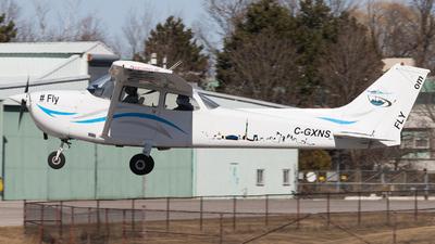 A picture of CGXNS - Cessna 172N Skyhawk - [17268162] - © Shon Fridman