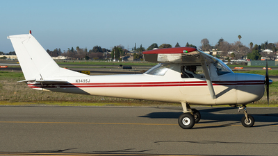 N3495J - Cessna 150G - Private