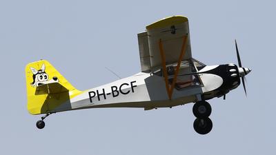 PH-BCF - Skystar Kitfox Classic IV - Private