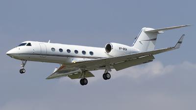 VP-BSA - Gulfstream G450 - Private
