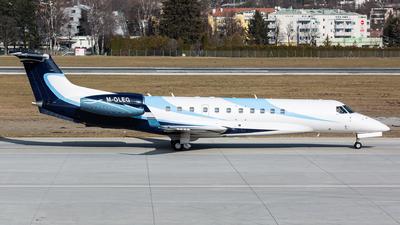 M-OLEG - Embraer ERJ-135BJ Legacy 600 - Jet Story