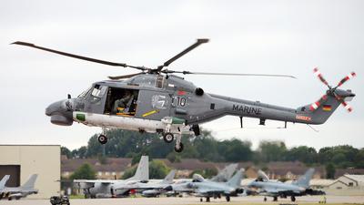 83-10 - Westland Super Lynx Mk.88A - Germany - Navy