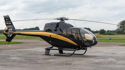 PH-JSB - Eurocopter EC 120B Colibri - Heliflight