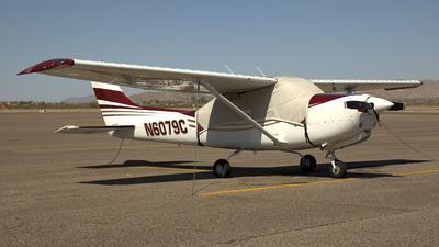 N6079C - Cessna R182 Skylane RG - Private