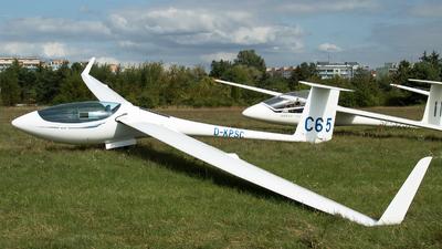 D-KPSC - Schleicher ASG-29 - Private