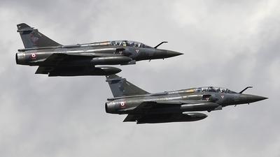 602 - Dassault Mirage 2000D - France - Air Force