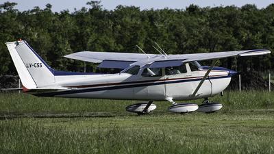 LV-CSS - Cessna 182 - Private