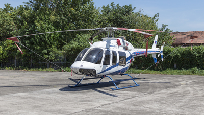 B-70S8 - Bell 407GXI - Chutian General Airlines