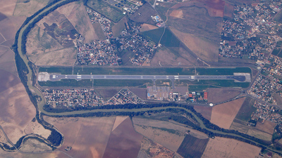 LEBA - Airport - Airport Overview