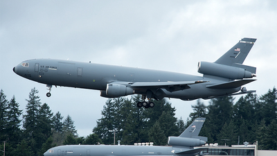 82-0193 - McDonnell Douglas KC-10A Extender - United States - US Air Force (USAF)