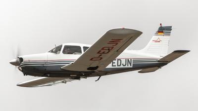 D-EDJN - Piper PA-28R-200 Cherokee Arrow II - LGM Luftfahrt